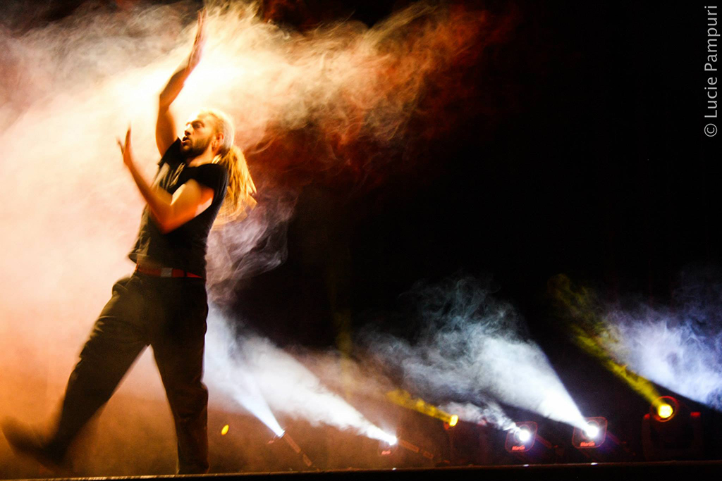 Spectacle Takamouv 2015 OOMPA OU PAS ou le Fabuleux Destin de Cendrie Lucket